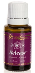 Release Essential Oil with EFT